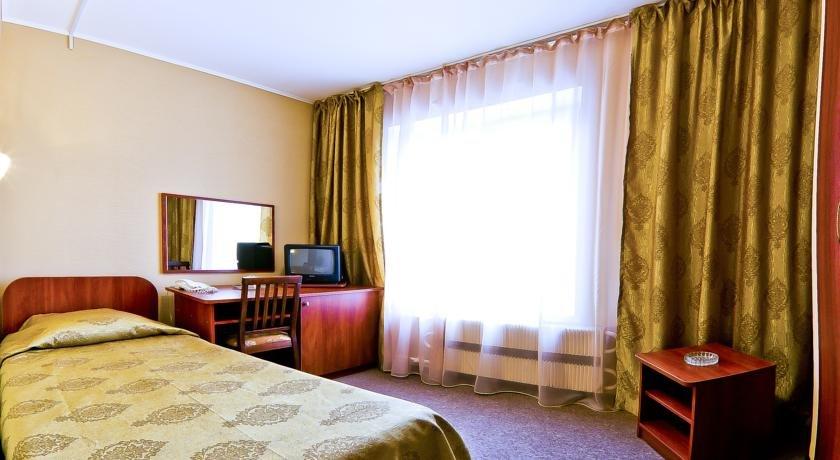 Pogostite.ru - Отель Байкал#34