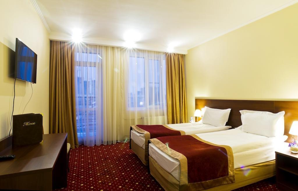 Отель Давыдов Улучшенные номера