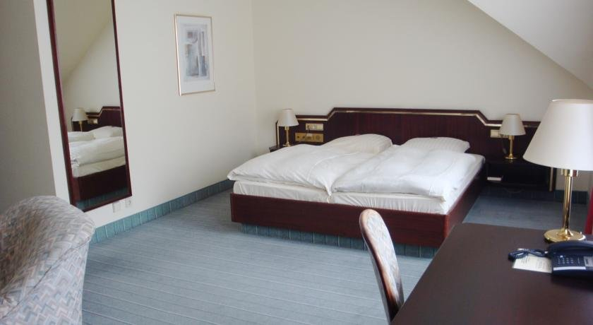 Hotel am Stadtpark, Хильден