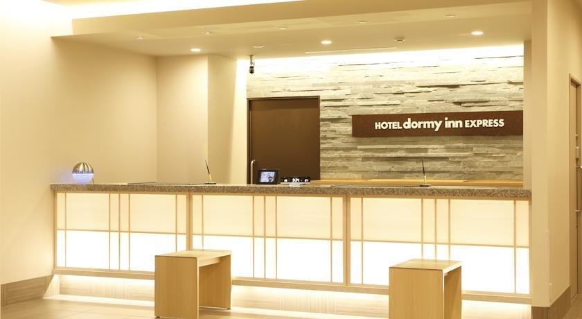 Dormy Inn Express Matsue, Мацуэ