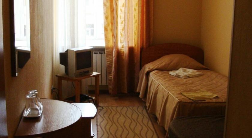 Pogostite.ru - Берег мини отель (СПБ, м. Площадь восстания)#10