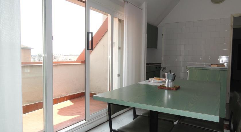 Residence Giusti 6, Милан