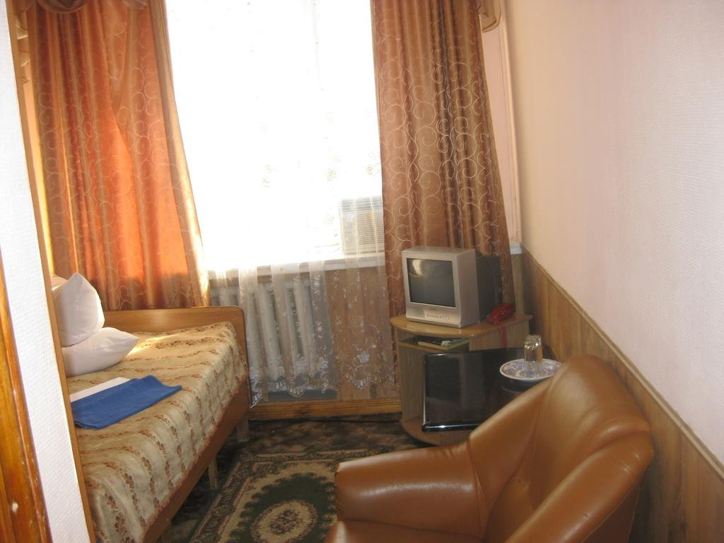 Гостиница Колосок, Оренбург