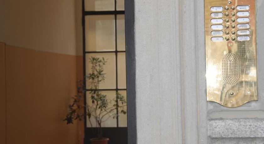 Citycentre Apartment, Милан