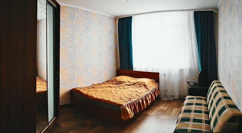 Хоум-отель на Салмышской 64, Оренбург