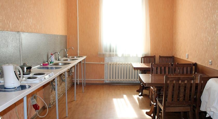 Хостел на Ярославской, Москва