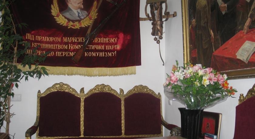 Гостиница Райкомовская