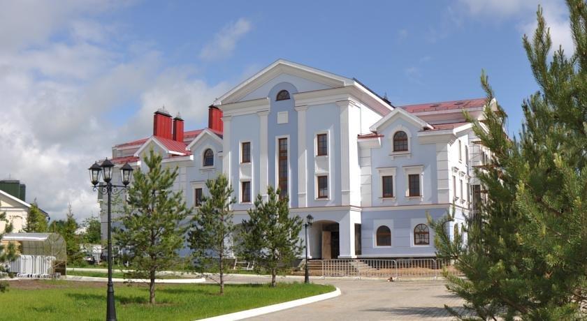 Николаевский Посад, Суздаль