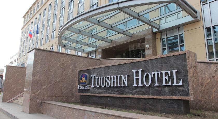 Best Western Premier Tuushin H