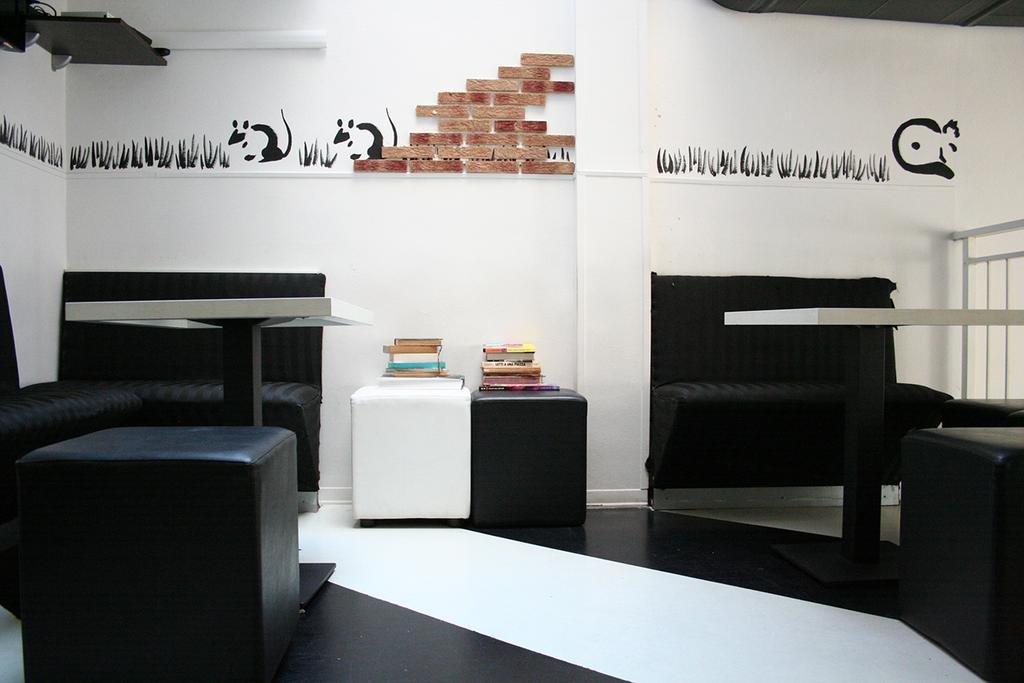 New Generation Hostel Urban Br, Милан