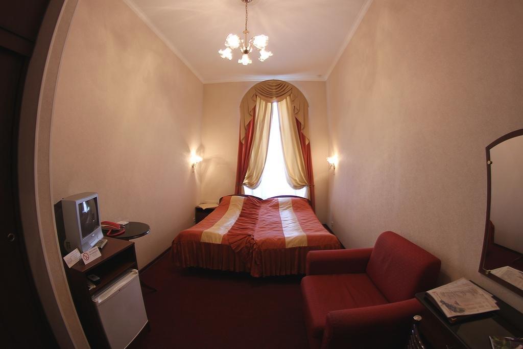 Мини-гостиница Роял Антарес Стандартные номера