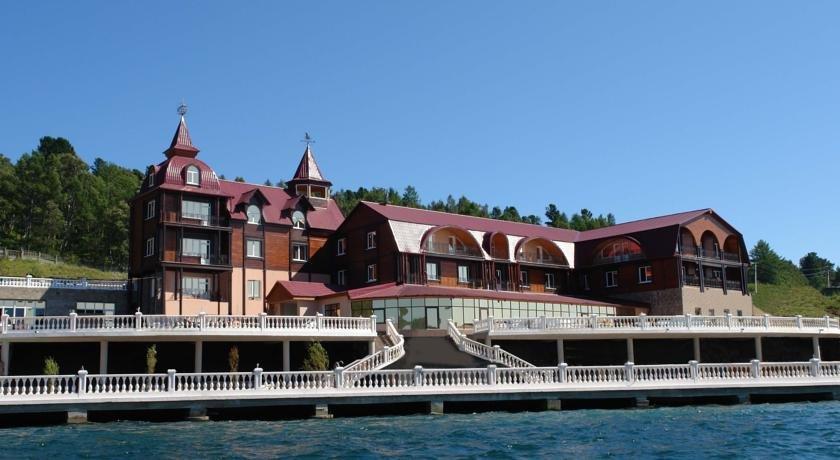 гостиницы листвянки байкал
