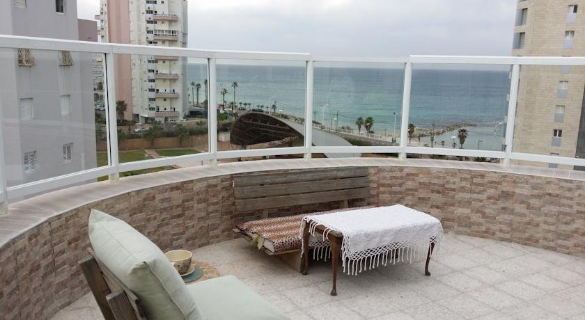 Ezore Yam - Apartments, Тель-Авив