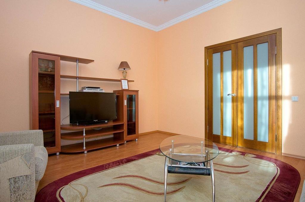 Minsklux Apartment 2, Минск
