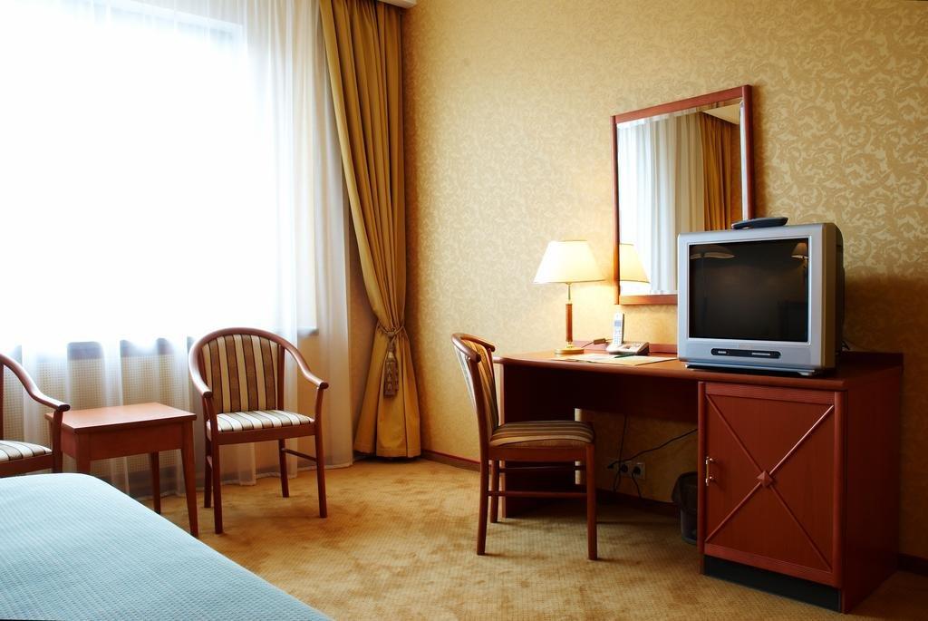 Отель Suleiman Palace Номера Делюкс