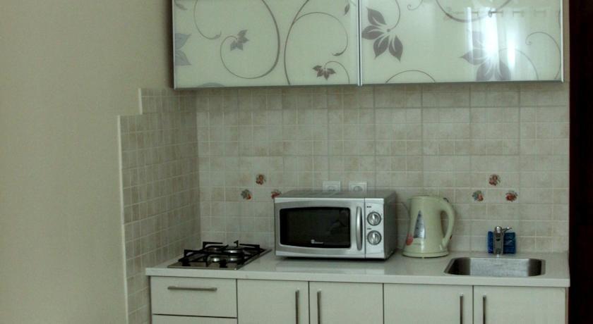 Ezore Yam - Apartments