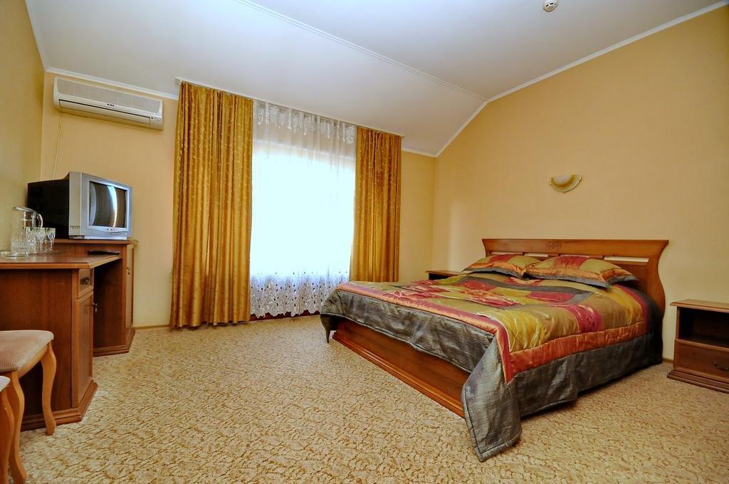 Отель Поместье Стандартные номера