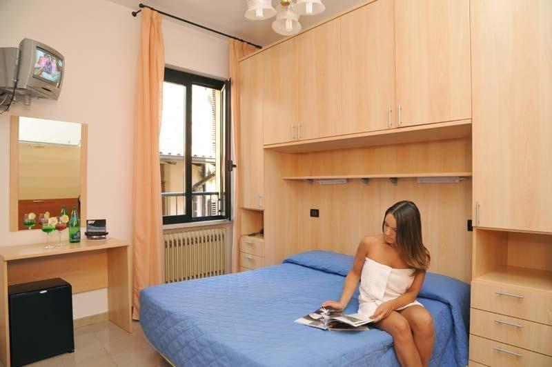 Hotel Ristorante Commercio, Сало