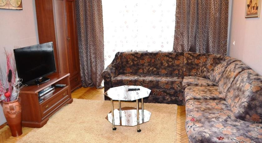 Lenin VIP Apartments, Минск