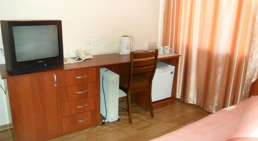 Гостиница Аэропорт, Ульяновск