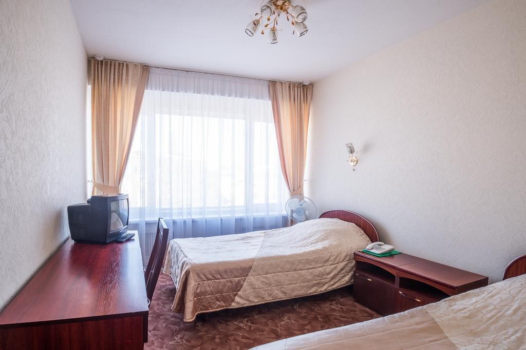 Гостиничный комплекс Татарстан Стандартные номера