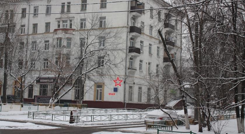 Хостел Лен Инн, Москва