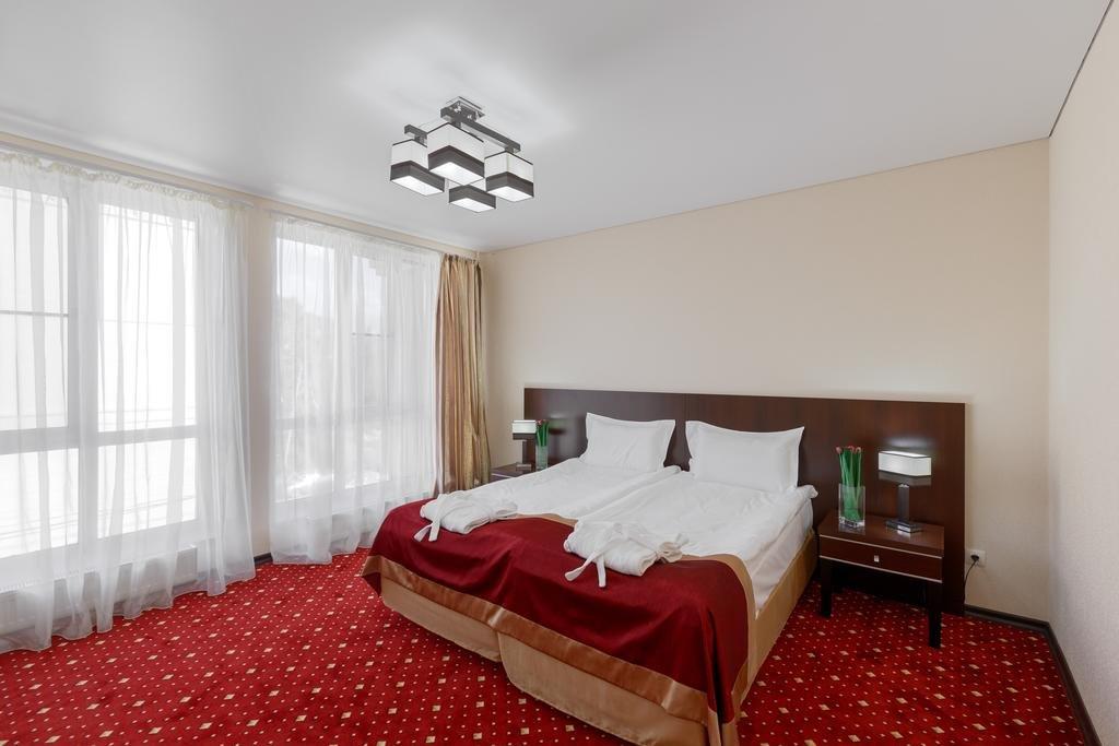 Отель Давыдов Стандартные номера