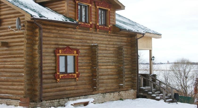 Гостевой Дом Купец, Суздаль