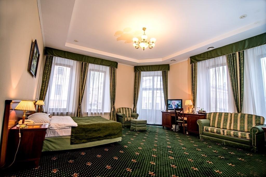 Шаляпин Палас Отель Люксы