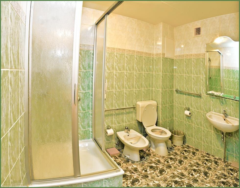 Гостиница Амакс Юбилейная Стандартные номера