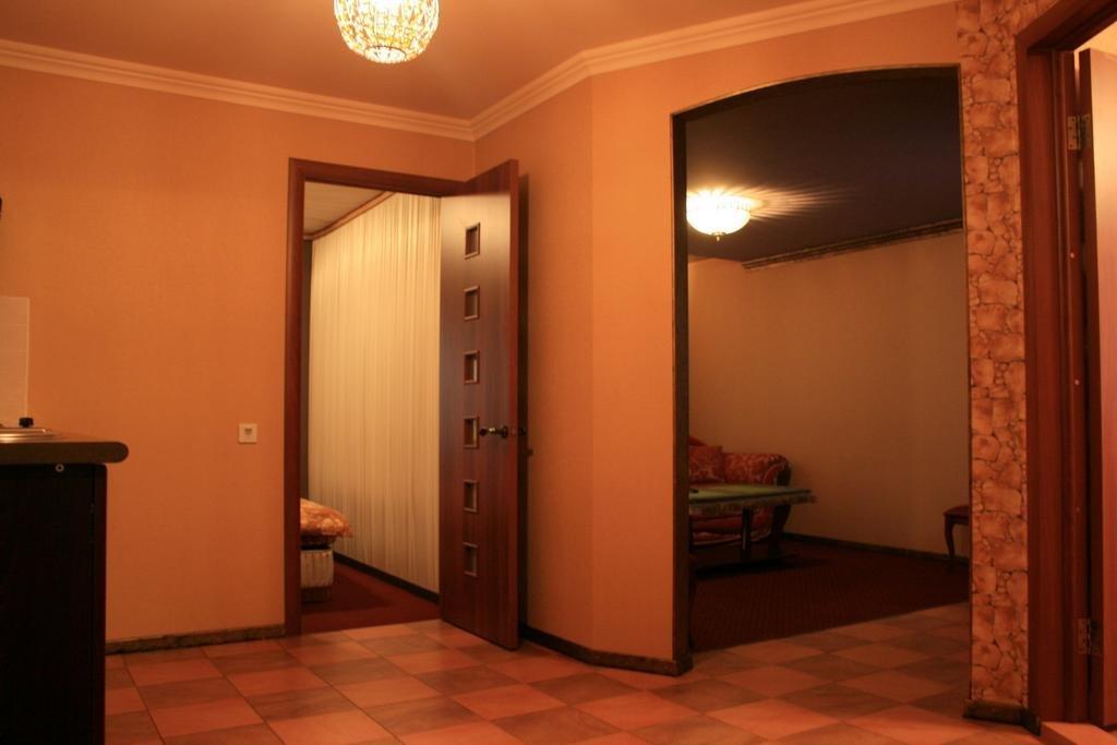 Апартаменты Holiday House Люксы