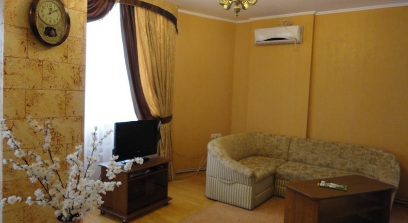 Мини-отель Ирон 4, Краснодар