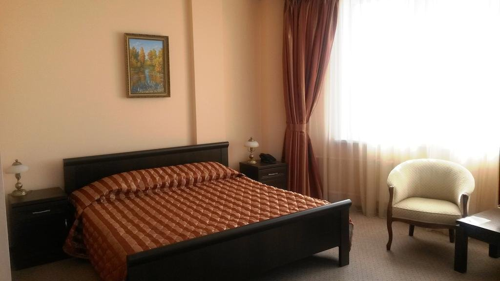 Гостиница Парус, Мытищи