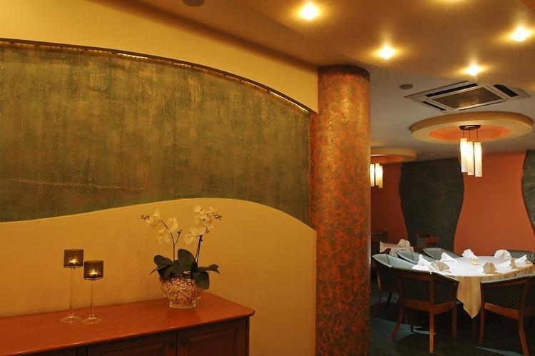 Hotel Santin, Ласк
