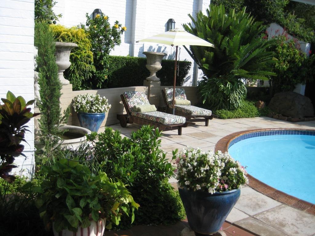 The Palms Guesthouse, Дурбан