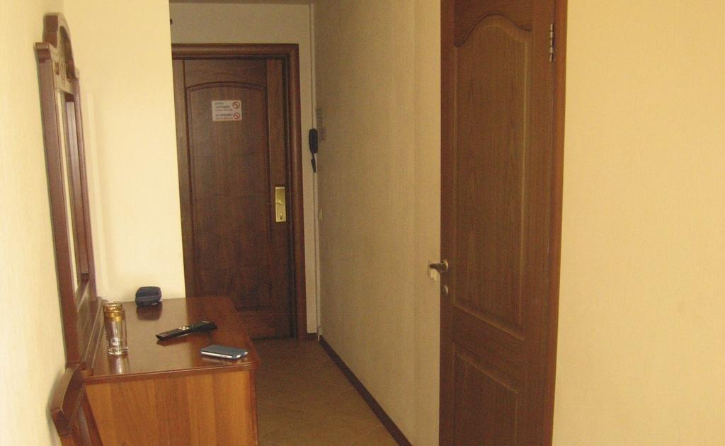 Via Sacra Отель Номера категории Эконом