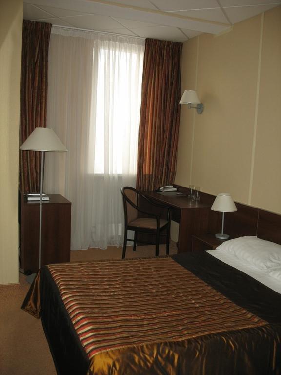 Сити-отель Богемия Номера категории Эконом