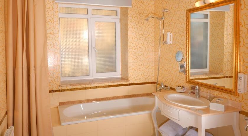 Отель Атташе, Ростов-на-Дону