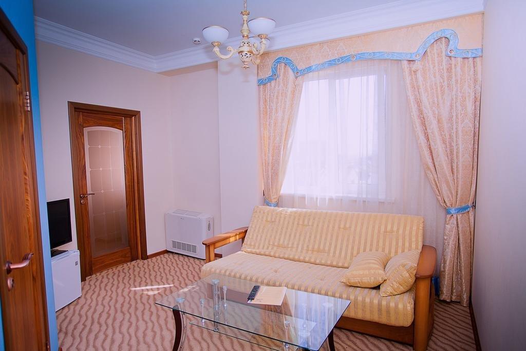 Via Sacra Отель Люксы