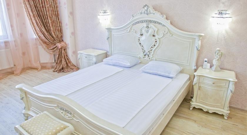 отель Рай, Краснодар