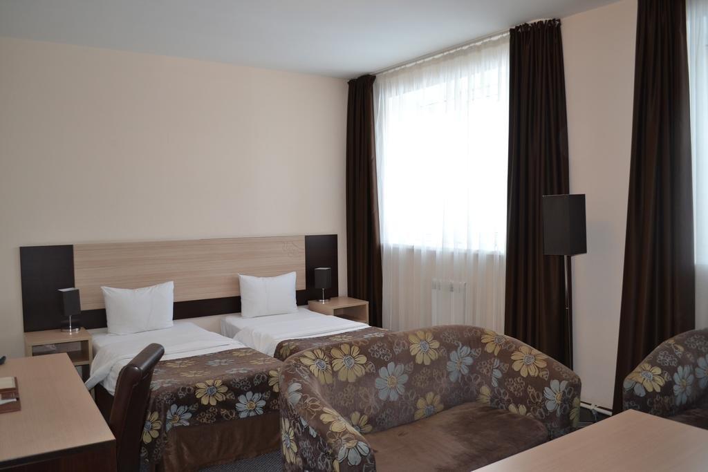 Ильмар-Сити Отель Студии