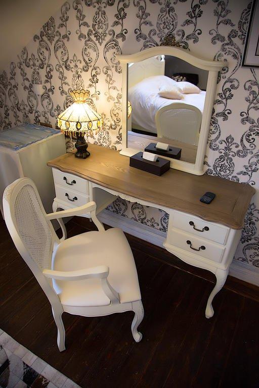 Отель Buen Retiro Hotel, Калининград