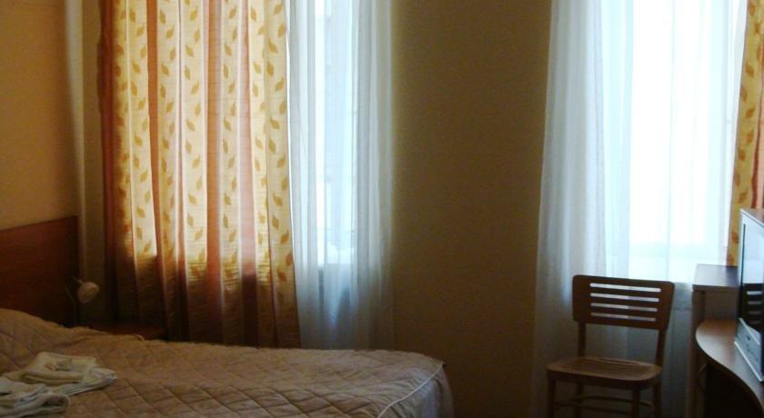 Pogostite.ru - Берег мини отель (СПБ, м. Площадь восстания)#12