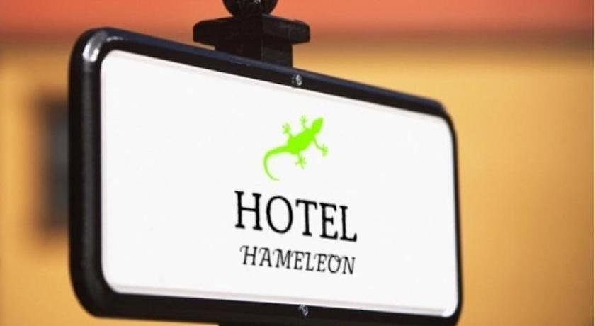 Мини-отель Хамелеон, Санкт-Петербург