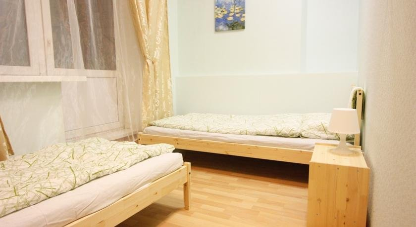 Ах-Отель На Комсомольской, Москва