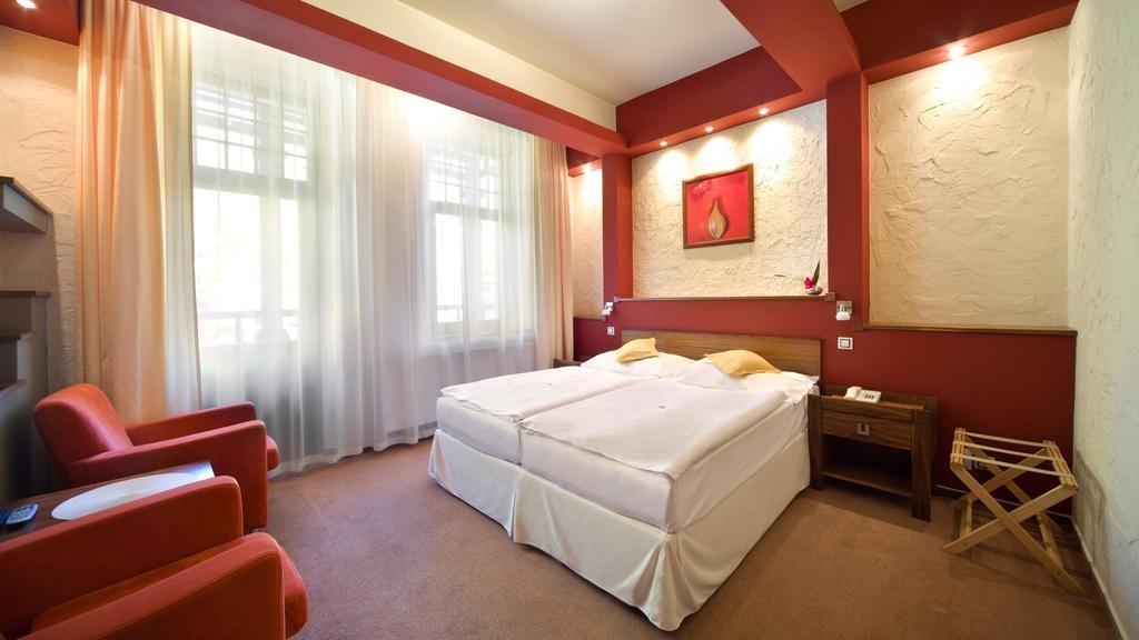 Spa Hotel St. Moritz Стандартные номера
