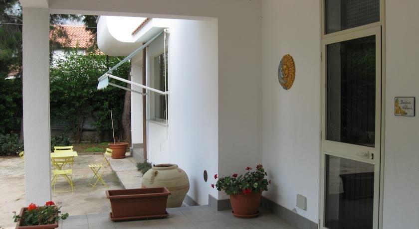 Casa Vacanze Siino Delle Rose, Чинизи