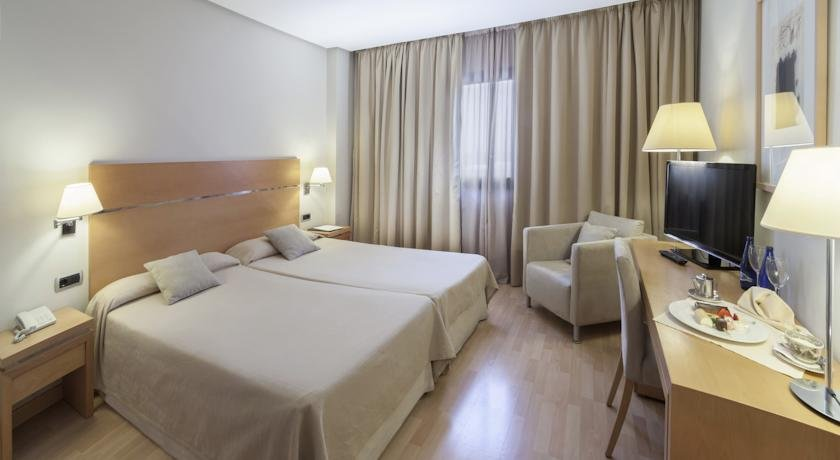 Hotel Reston Valdemoro, Вальдеморо