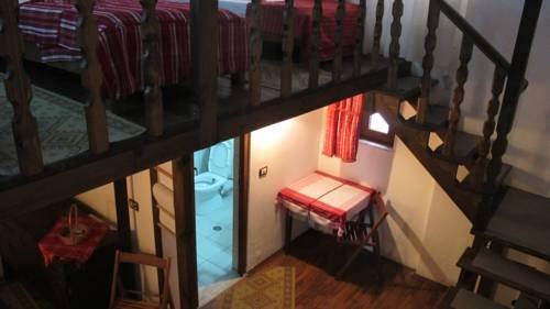 Hotel Tradita, Шкодер