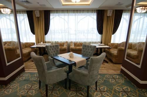 Отель Биляр Палас, Казань